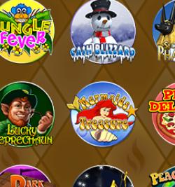 jackpot cafe mobile games